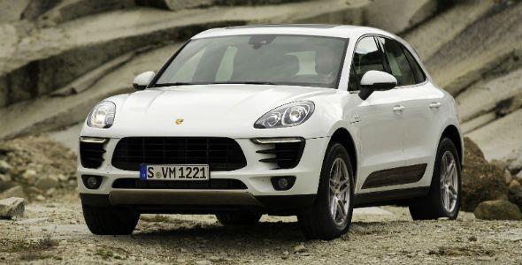 Probamos el Porsche Macan: SUV y deportivo