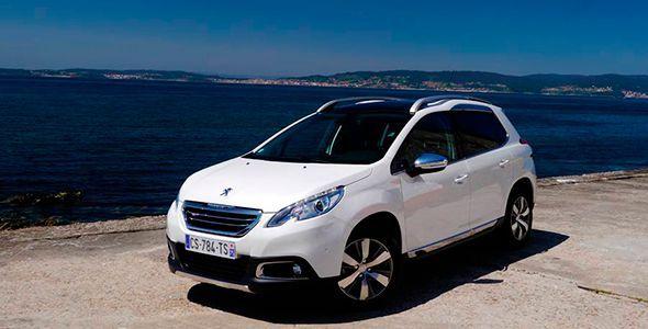 El éxito del Peugeot 2008 obliga a aumentar su producción