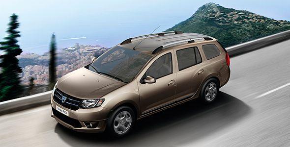 Ya a la venta el nuevo Dacia Logan MCV en España