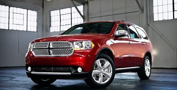 Chrysler revisará 870.000 vehículos por problemas en los frenos