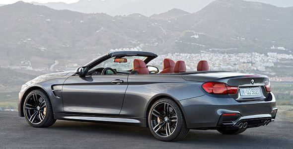 Ya hay precios para el nuevo BMW M4 Cabrio 2014