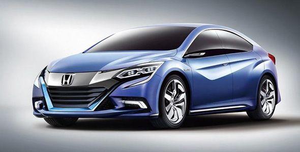 Honda Concept B en el Salón de Pekín