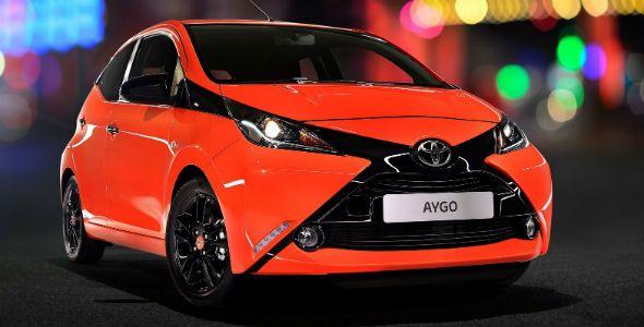 Toyota: motores más eficientes