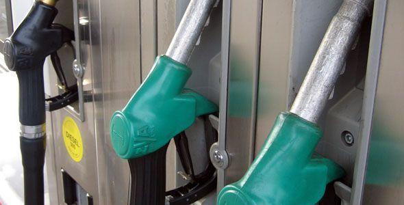 Gasolina y diésel, precios estables