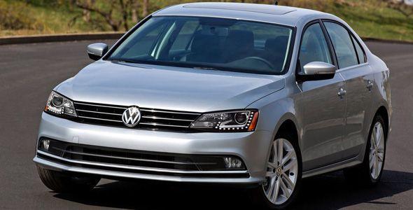 Volkswagen Jetta 2015: ligeros cambios