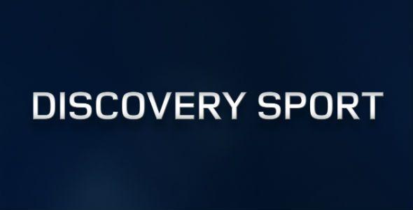 Land Rover Discovery Sport: llega en 2015