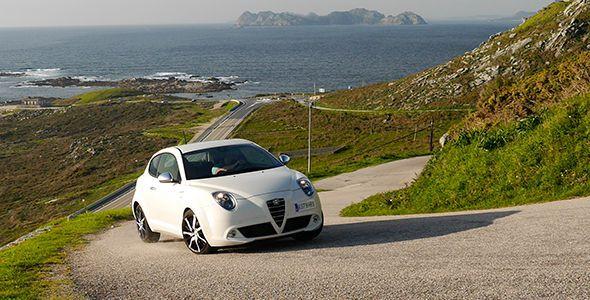Sometemos a prueba el Alfa Romeo MiTo 1.6 JTDm Sportiva 120 CV