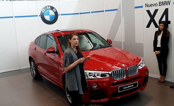 El BMW X4 y el Serie 4 Gran Coupé, a punto de llegar a España