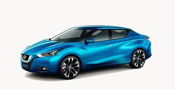 El Nissan Lannia Concept presentado en el Salón de Pekín