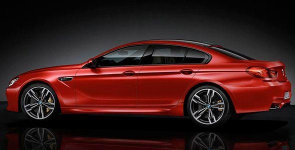 BMW M6 Gran Coupé Individual: hecho a mano y a medida