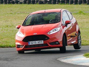 La prueba en vídeo del Ford Fiesta ST 182 CV
