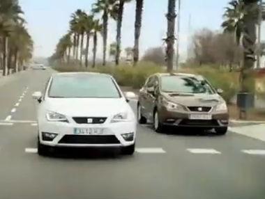 Vídeo: el Seat Ibiza cumple 30 años