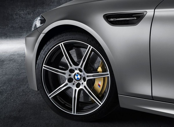 BMW M5 30 Jahre Edition 2014