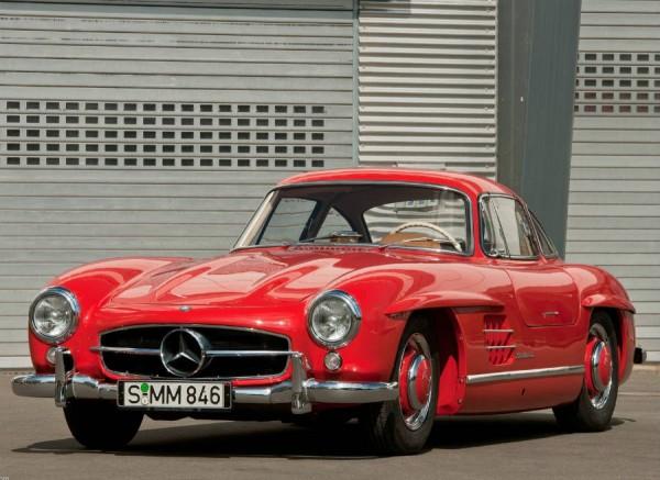 Que la estrella de Mercedes tenga tres puntas tiene su significado.