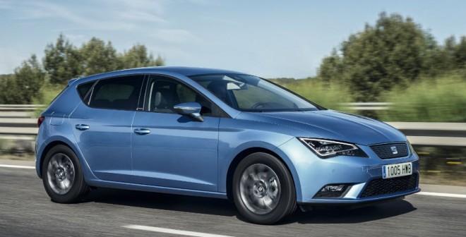 El Seat León Ecomotive ya se encuentra a la venta.