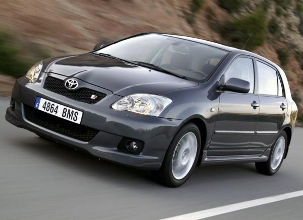 Toyota debe su nombre a la superstición japonesa.