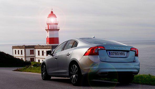 Volvo S60 D5 Momentum 2013 automático: el nórdico, a prueba