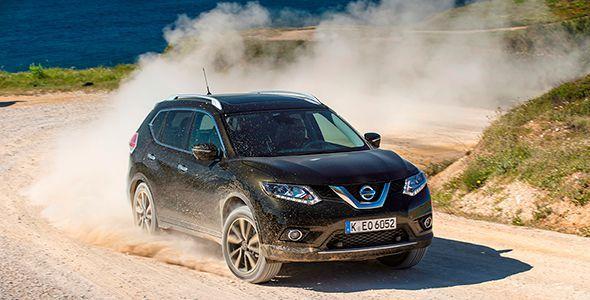 El nuevo Nissan X-Trail llega en julio