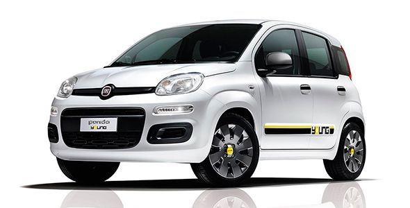Nuevo Fiat Panda Young 2014, estética renovada y más equipamiento por 6.590 euros