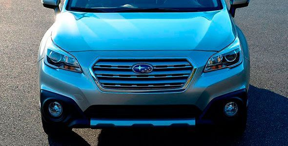 Subaru añadirá una nueva plataforma y motores más eficientes