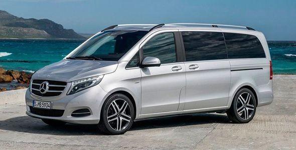 Las novedades de Mercedes en el Salón de Madrid