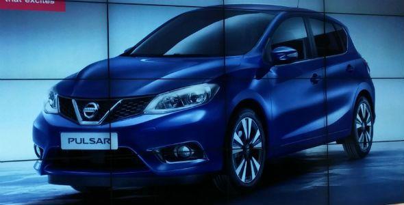 El nuevo Nissan Pulsar ya tiene precios