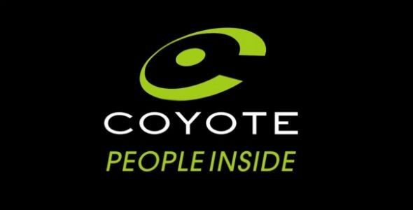 Coyote, presente en el Salón de Madrid