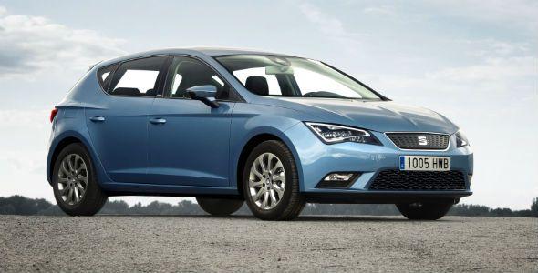 Seat León Ecomotive: lo probamos