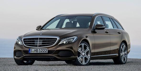 Mercedes Clase C Estate 2014: más familiar todavía