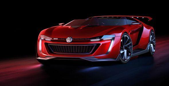Volkswagen GTI Roadster: 503 CV para disfrutar jugando
