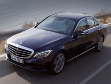 Vídeo: Mercedes Clase C 2014