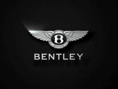 El SUV de Bentley, en vídeo por primera vez