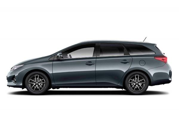 Gama Toyota Auris verano 2014