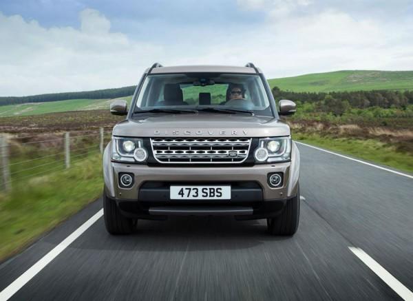 El precio de partida del Land Rover Discovery en España es de 49.200 euros.