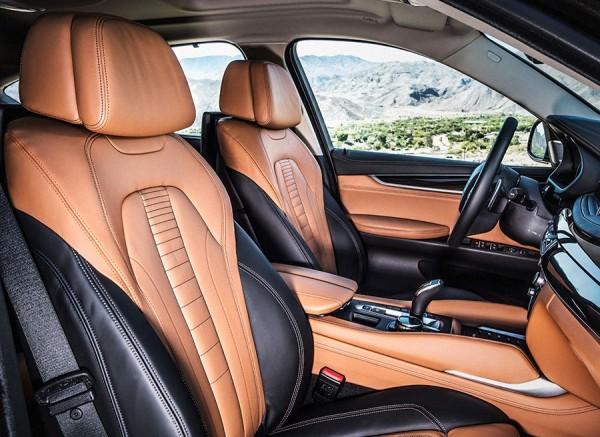 Nuevo BMW X6 2015