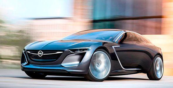 Opel: 27 nuevos modelos