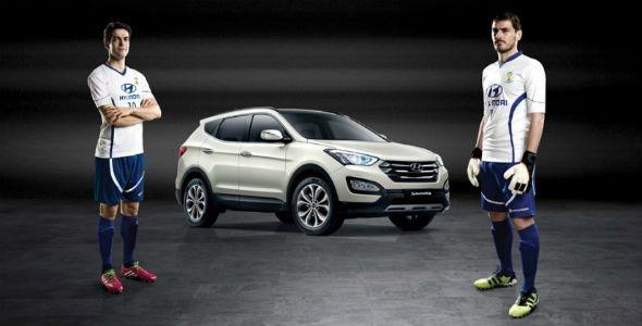 Hyundai, nuevo Microsite para el Mundial de Fútbol