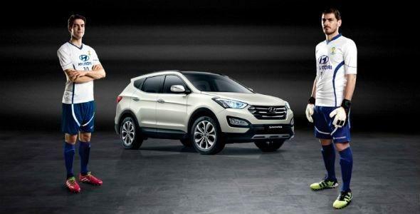 Hyundai descontará una cuota de la financiación por cada gol en el Mundial 2014