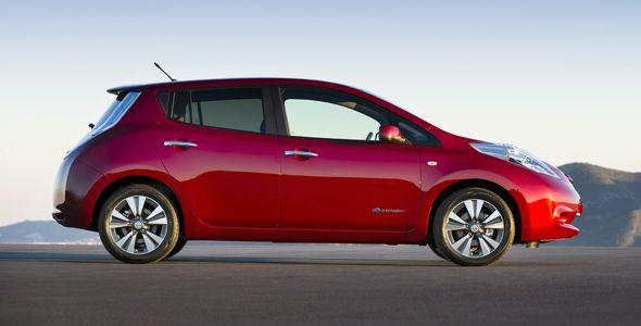 10 falsos mitos sobre el coche eléctrico