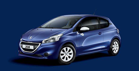 Nueva edición especial: Peugeot 208 Like