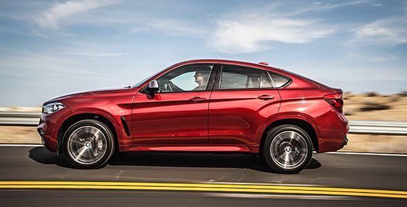 BMW X6 2015: ya hay precios