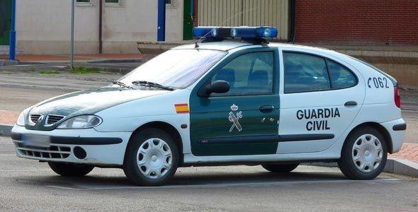 Un oficial de la Guardia Civil será el observador del tráfico en el Mundial de Brasil