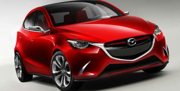 El Mazda2, con nuevo motor Skyactiv-D de 1,5 litros