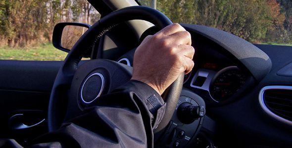 El 46% de los conductores no sabe su saldo de puntos
