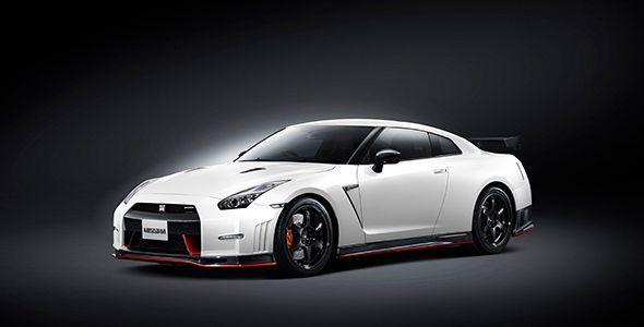 Nissan GTR Nismo, conoce su telemetría