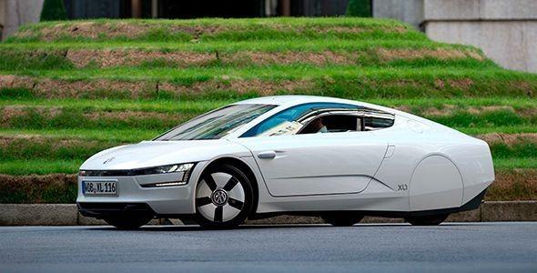 Los primeros VW XL1 se entregan por 123.000 euros