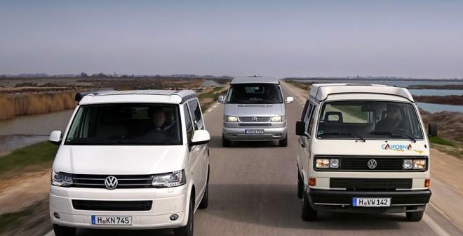 50.000 VW California 2014