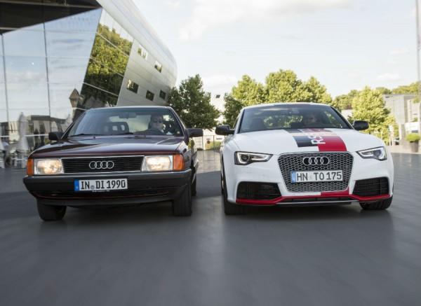 El desarrollo del TDI ha sido una lucha constante de los ingenieros de Audi.