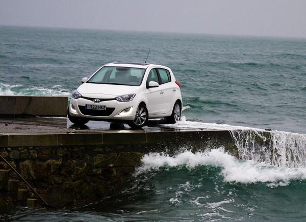 Consejos conducir fuera asfalto, Santa María de Oia, Rubén Fidalgo