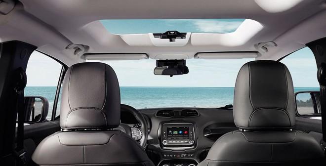 Nuevo Jeep Renegade 2015